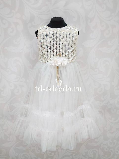 Платье 481-9010