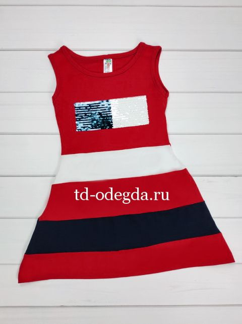 Платье 806-3020