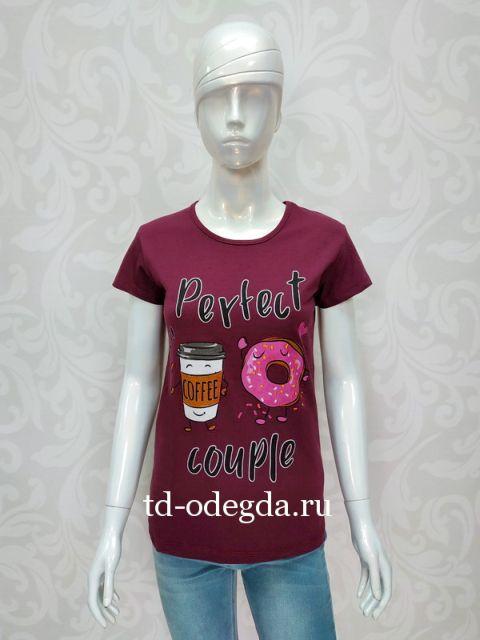 Футболка 5451-3004