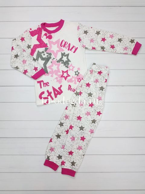 Пижама 9030-4010