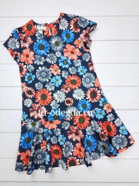 Платье 1203-5015