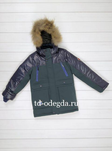 Куртка 6-1072-6012