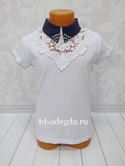 Блузка 1838-9003