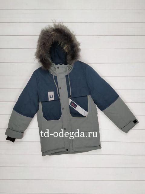 Куртка T2027-5008