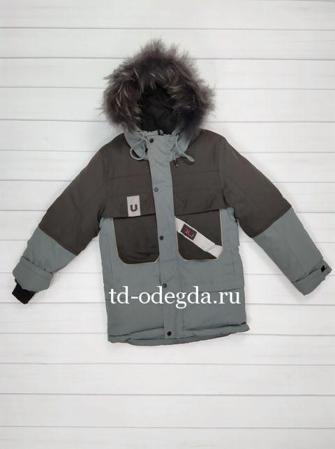 Куртка T2027-7022