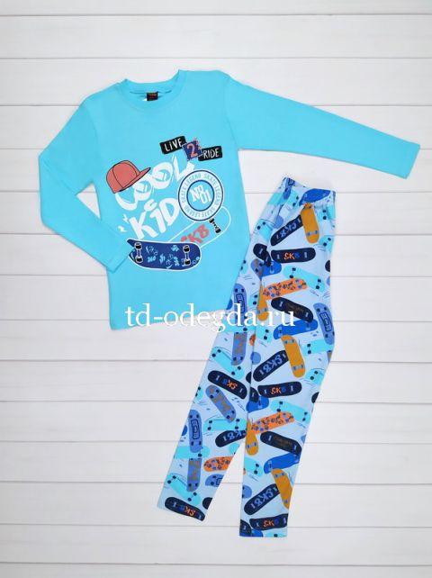 Пижама 4291-5012