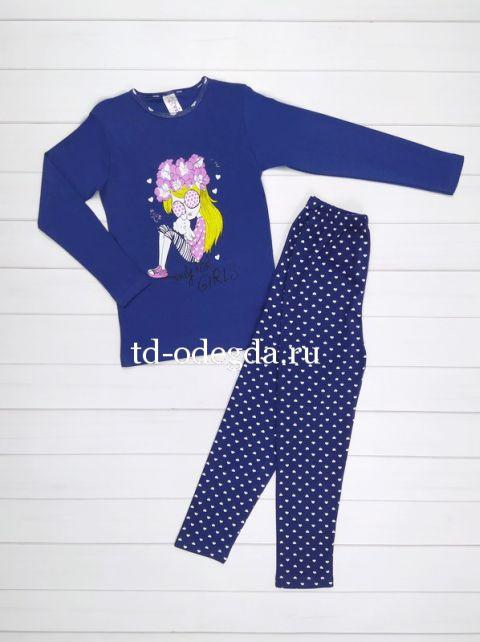 Пижама 5167-5000
