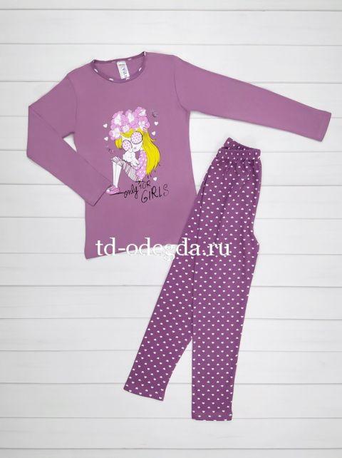 Пижама 5167-4001