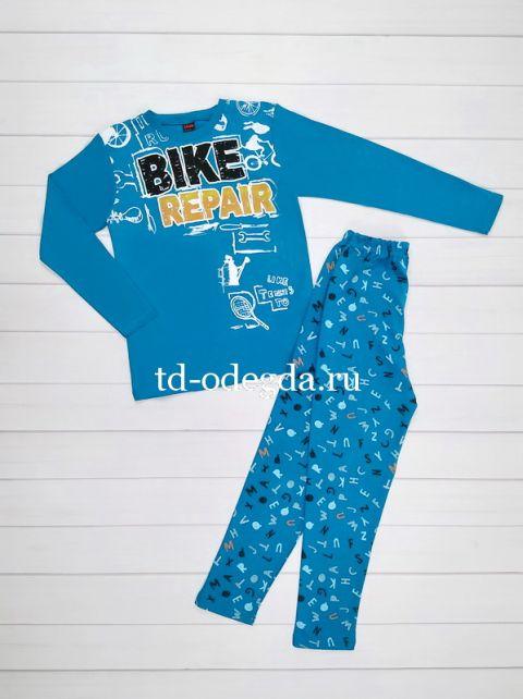 Пижама 6683-5021