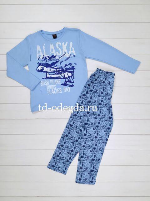 Пижама 6348-5024