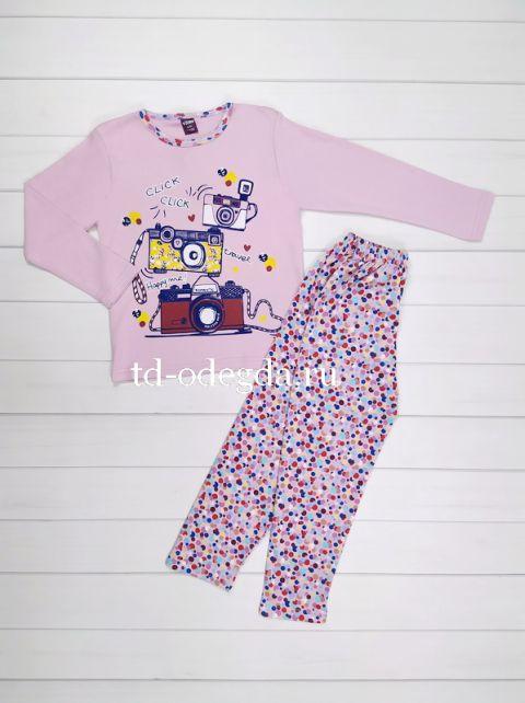 Пижама 2951-3015