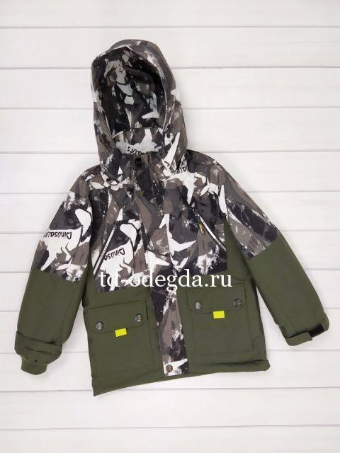 Куртка 2901-6007