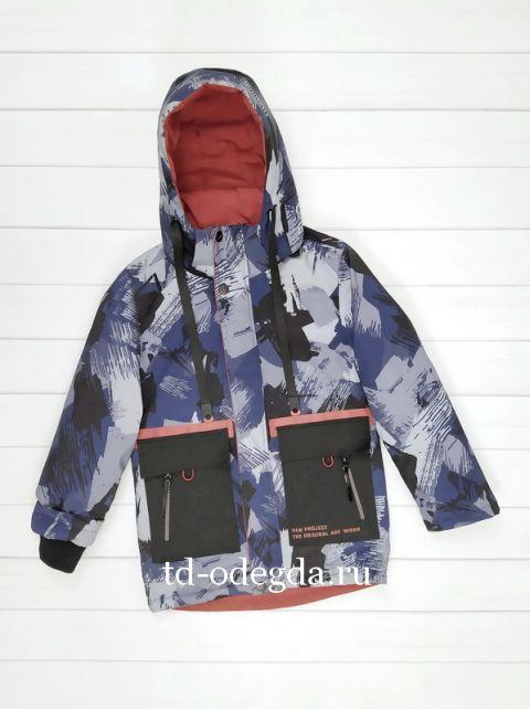 Куртка M19-7042