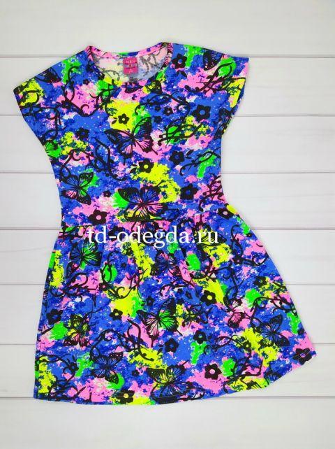 Платье 1207-5015