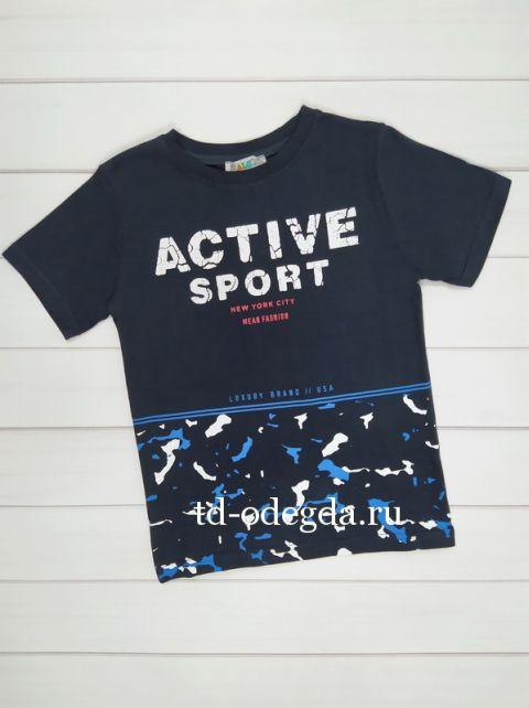 Футболка 321515-5004