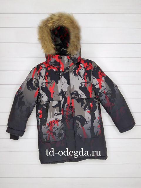 Куртка YX2181-3020