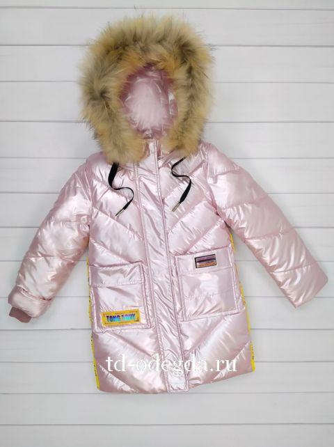 Куртка A8-3015