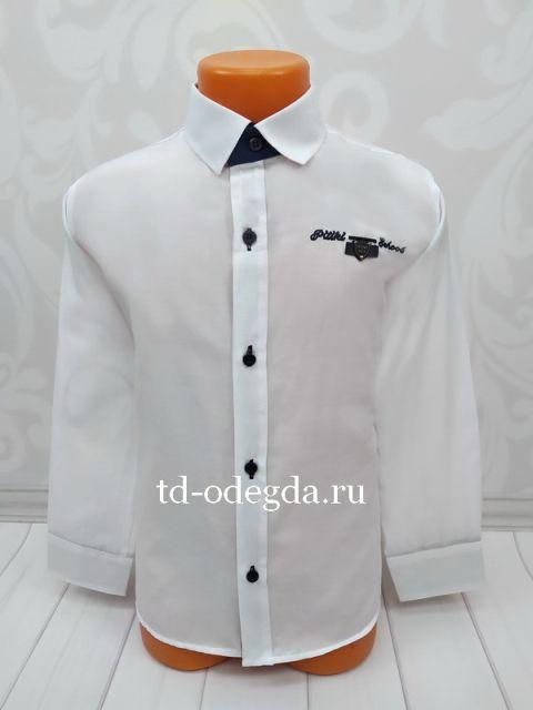 Рубашка 9555-9003