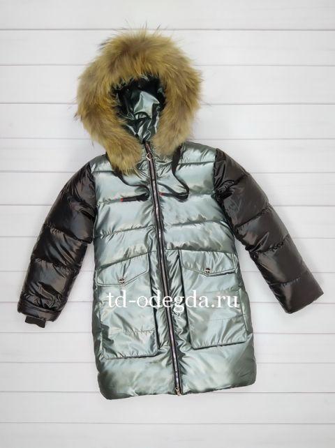 Куртка A3-6021