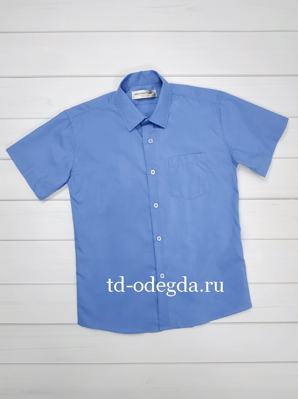 Рубашка TDS6-5023