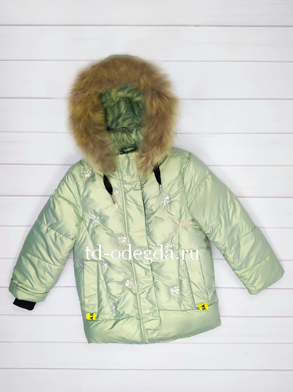 Куртка YX2169-6019